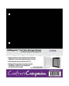 EZ Magnetic Storage Panels - Full Size