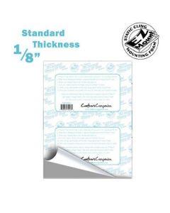 EZ Mount Foam Sheet Singles