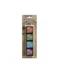 Tim Holtz Distress Ink Pads - Mini Kit 2