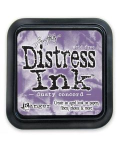 Tim Holtz Distress Ink Pad - Dusty Concorde