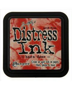 Tim Holtz Distress Ink Pad - Barn Door