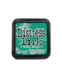Tim Holtz Distress Ink Pad - Lucky Clover