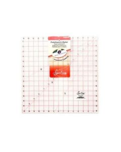 """Sew Easy Square Quilting Rule - 15.5"""" x15.5"""""""