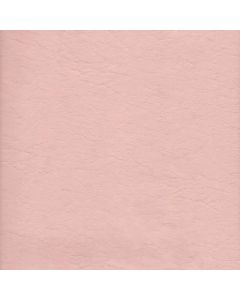 John Louden Supersoft Faux Leather Fabric - Pink