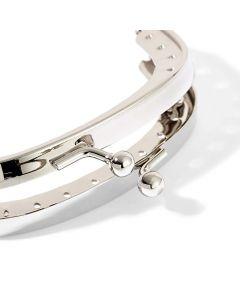 Prym Silver Bag fastening - Julia
