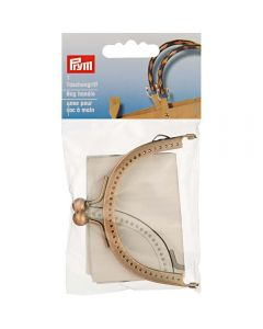 Prym Copper Bag Fastening - Olivia