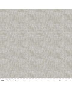 Riley Blake Edie Jane fabric - Sketch Gray