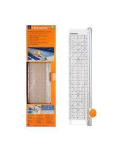 Fiskars Rotary Cutter and Ruler Combo - 15 x 60cm