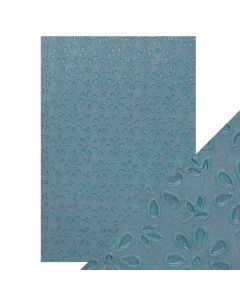 Tonic Studios Craft Perfect Handcrafted Cotton Paper - Floral Lace