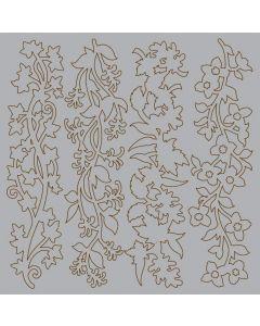 Imagination Crafts Magi-Cutz Trailing Flower