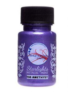 Imagination Crafts Starlights - Amethyst