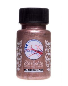 Imagination Crafts Starlights - Antique Pink