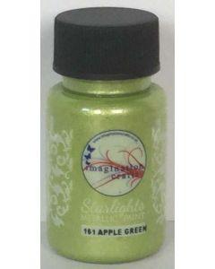 Imagination Crafts Starlights - Apple Green