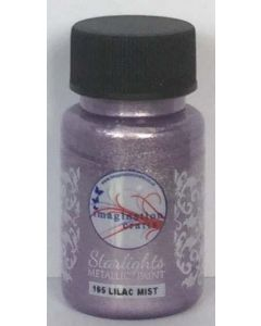 Imagination Crafts Starlights - Lilac Mist