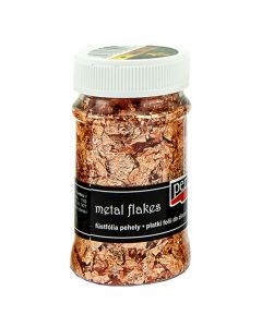 Claritystamp Gilding Flakes - Copper (M5)
