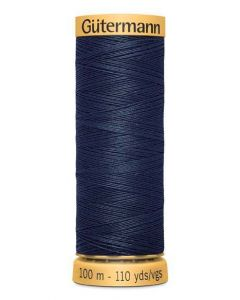 Gutermann 2T100C5422 Natural Cotton Thread- 100m