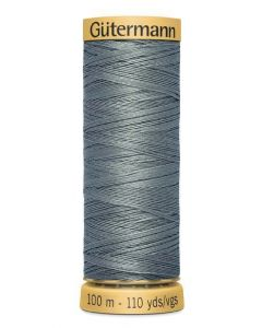 Gutermann 2T100C5705 Natural Cotton Thread- 100m