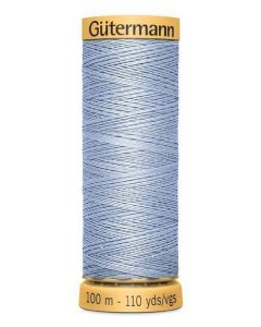 Gutermann 2T100C5726 Natural Cotton Thread- 100m