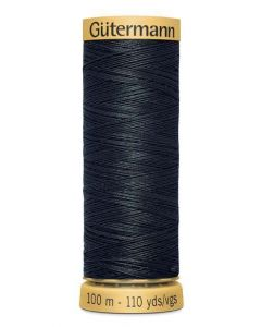 Gutermann 2T100C5902 Natural Cotton Thread- 100m