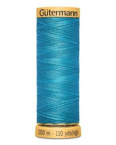 Gutermann 2T100C6745 Natural Cotton Thread- 100m