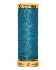 Gutermann 2T100C6934 Natural Cotton Thread- 100m