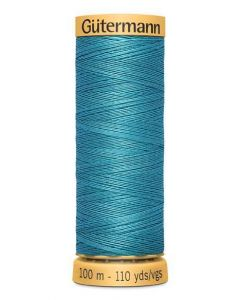 Gutermann 2T100C7235 Natural Cotton Thread- 100m