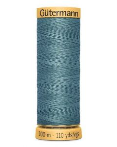 Gutermann 2T100C7325 Natural Cotton Thread- 100m