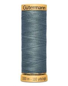 Gutermann 2T100C7414 Natural Cotton Thread- 100m