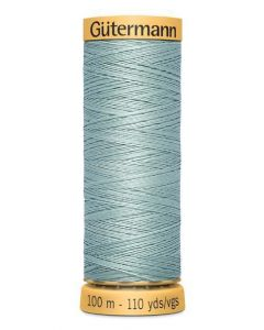 Gutermann 2T100C7827 Natural Cotton Thread- 100m