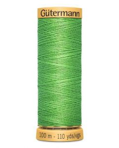 Gutermann 2T100C7850 Natural Cotton Thread- 100m