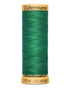 Gutermann 2T100C8543 Natural Cotton Thread- 100m