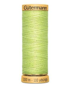 Gutermann 2T100C8975 Natural Cotton Thread- 100m