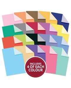 Hunkydory Adorable Scorable Colour Twist - Splendid Stripes