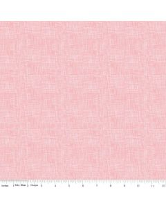 Riley Blake Edie Jane fabric - Sketch Pink