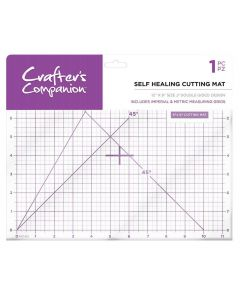 "Crafter's Companion Cutting Mat - 12""x9"""