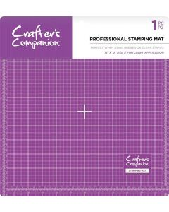 Crafter's Companion Professional Stamping Mat (1PC)