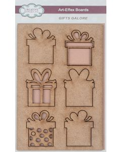 Creative Expressions Art-Effex MDF Boards - Gifts Galore