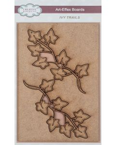 Creative Expressions Art-Effex MDF Boards - Ivy Trails