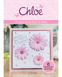 Stamps by Chloe Project Booklet - Vol 1
