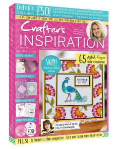 Crafter's Inspiration Issue 18 - Summer Edition