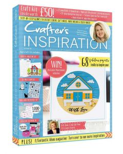 Crafter's Inspiration Issue 19