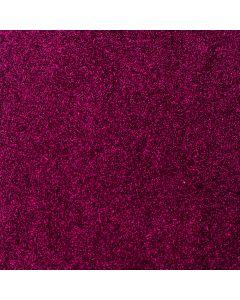 Cosmic Shimmer Glitter Kiss - Bordeaux