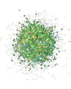 Cosmic Shimmer Holographic Glitterbitz - Spring Fever