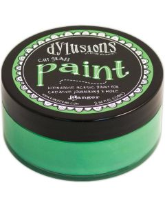 Dylusions Blendable Acrylic Paint 2oz - Cut Grass