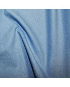 Rose and Hubble True Craft Cotton - Cyan