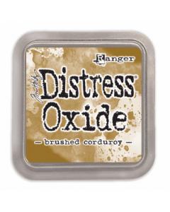 Tim Holtz Distress Oxide - Brushed Corduroy