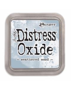 Tim Holtz Distress Oxide - Weathered Wood