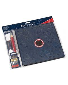Sew Easy Sashiko Starter Kit