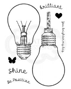 Woodware Clear Singles - Fill Me Lightbulb