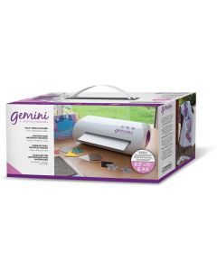 Crafter's Companion Gemini Die Cutting and Embossing Machine
